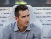 Officiel : Miroslav Klose nouvel entraîneur adjoint du Bayern Munich