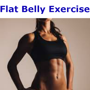 Flat Belly Exercise Videos