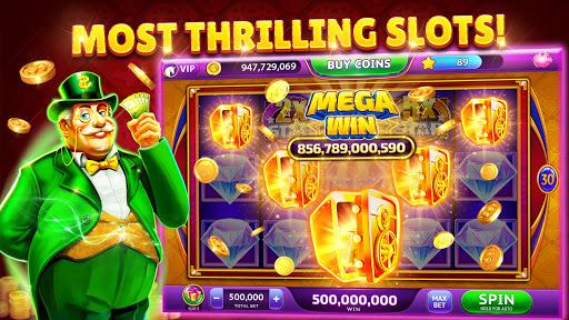 Jackpot Frenzy Casino - Free Slot Machines 1.3.5 4