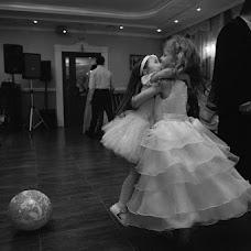 Wedding photographer Pavel Petruk (pauljj). Photo of 01.03.2014