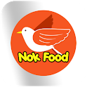 Nok Food Delivery นกฟู้ดเดลิเวอรี่ icon