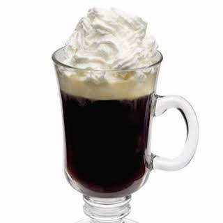 IRISH COFFEE.