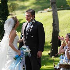 Wedding photographer Noel Foglia (noelfo). Photo of 09.08.2018