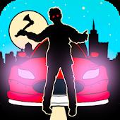Zombie Highway Game