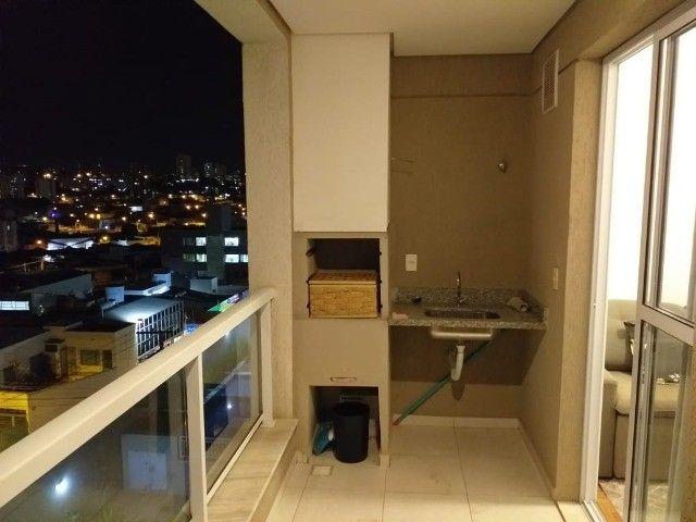 Flat com 1 dormitório à venda, 38 m²  - Jardim São Bento - Jundiaí/SP