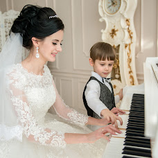 Wedding photographer Natalya Sashina (Stil). Photo of 22.03.2018