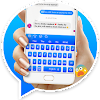 Keyboard Theme for Facebook Messenger