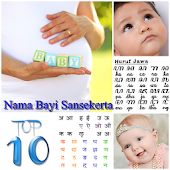 Daftar Nama Bayi Sansekerta