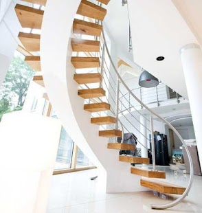 Stairs Design Ideas saveemail design storey Staircase Design Ideas Screenshot Thumbnail