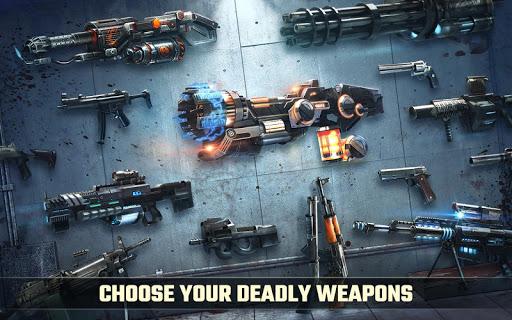 DEAD TARGET: FPS Zombie Apocalypse Survival Games  screenshots 8