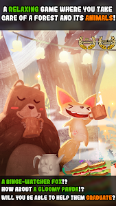 Animal Forest : Fuzzy Seasons (Start Pack Edition) 169 (Paid)