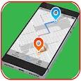 Number & Live Location app