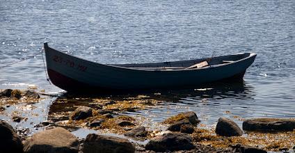 Photo: Лодка Умбянка.