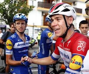 """Het gaat goed met Fabio Jakobsen: """"hij ademt zelfstandig en hij kan al zijn ledematen bewegen, maar alleen praten lukt nog niet"""""""