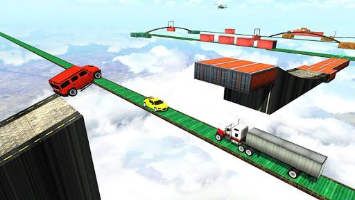 Impossible Tracks - Ultimate Car Driving Simulator 1.1 Screenshots 4
