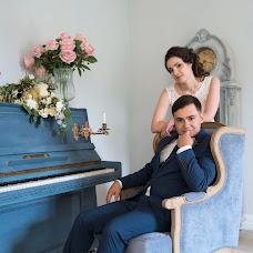 Wedding photographer Roman Penderev (Penderev). Photo of 26.11.2017