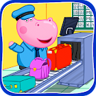 Airport Professions: Kids Games 1.2.1