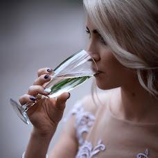 Wedding photographer Viktoriya Nosacheva (vnosacheva). Photo of 31.05.2018