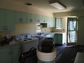Photo: Kitchen (before)