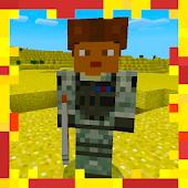 Download Modern Jimbo's Weapons mod for MCPE Free