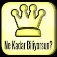 Kral Bilgi Yarışması apk