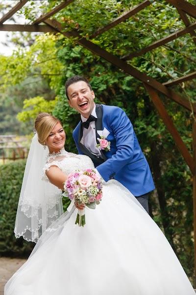 Fotograful de nuntă Paul Padurariu (paulpadurariu). Fotografia din 04.02.2016