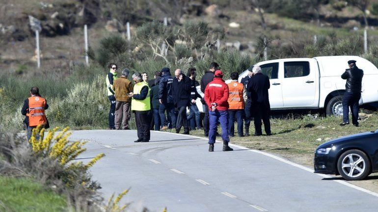 Câmara de Lamego tudo irá fazer para ajudar famílias das vítimas mortais