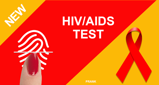 HIV AIDS Test Prank