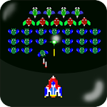 Galaxiga:  Space Shooter 1.73.1