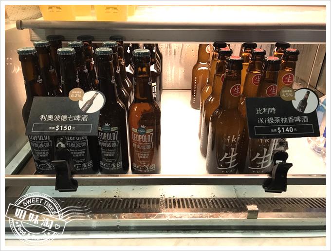 繼光香香雞-啤酒