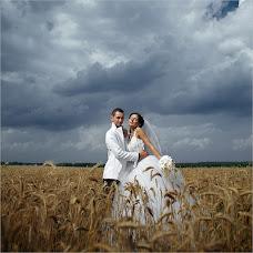 Wedding photographer Aleksandr Ivanov (lexa). Photo of 31.07.2013