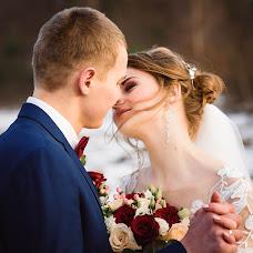 婚禮攝影師Andrey Apolayko(Apollon)。01.03.2019的照片