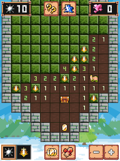 Minesweeper: Collector - Online mode is here! 2.11.1 screenshots 13