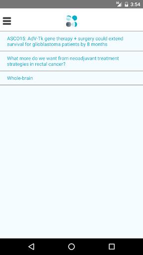 玩免費醫療APP|下載Oncology Central app不用錢|硬是要APP