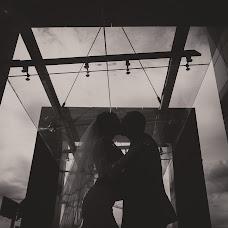Bryllupsfotograf Natali Rova (natalirova). Bilde av 09.11.2017