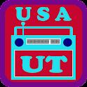 USA Utah Radio icon