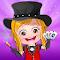 Baby Hazel Magic Show file APK Free for PC, smart TV Download