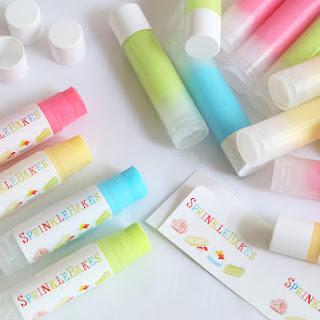 Candy Lipsticks