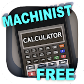 CNC Machinist Calculator Free