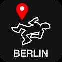 Berlin Verbrechen icon