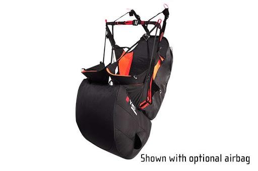 Gin Yeti Convertible Lightweight harness - FlySpain Online Shop
