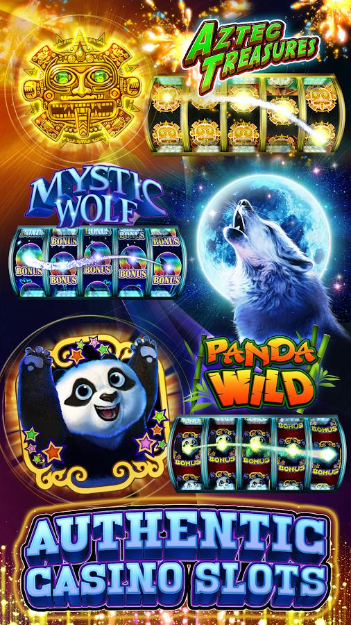 5 reel slots free play
