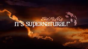 Sid Roth's It's Supernatural! thumbnail