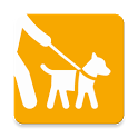 Dog Walk - Track your dogs! icon