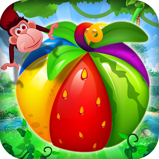 Fruit Harvest Super