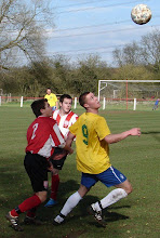 Photo: 27/03/10 v Dunkirk (East Midlands Counties League) 1-10 contributed by Andy G & Emma J