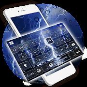 Lightingstorm Keyboard Theme  Icon