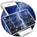 Lighting Storm Kika Keyboard APK