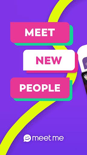 MeetMe: Chat & Meet New People 14.1.0.2075 screenshots 1
