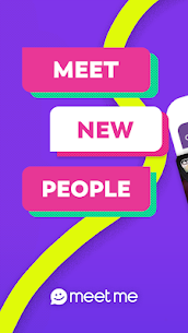 MeetMe: Chat & Meet New People App Download For Android and iPhone Direct Download 1